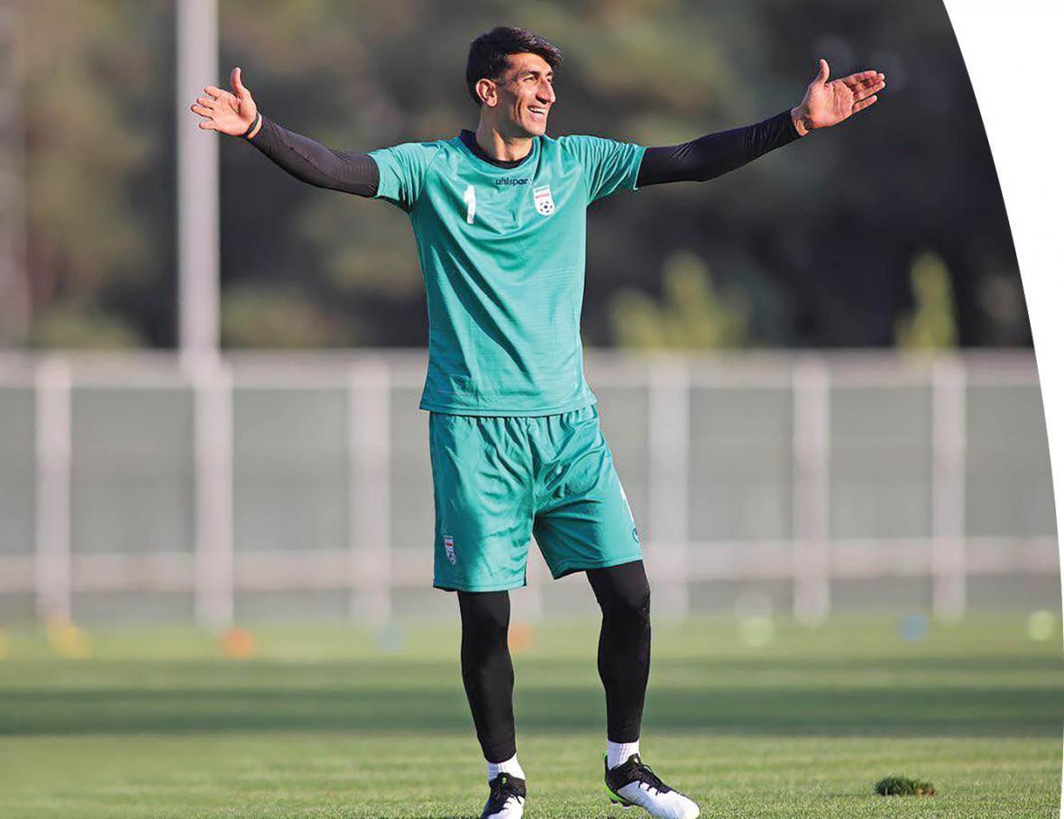 آمار فوق العاده مرد شماره یک تیم ملی ، علی بیرو بالاتر از نویر و دخیا