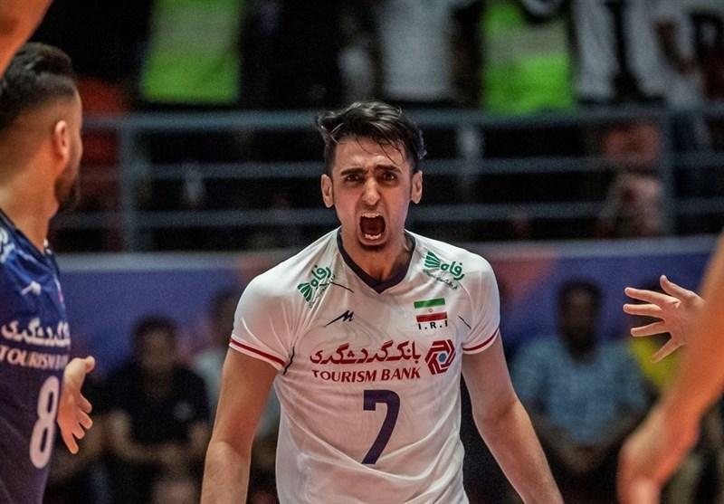 نگرانی سرمربی تیم والیبال اسکرا لهستان برای 2 ملی پوش ایرانی