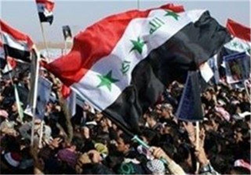 عراق، آرامش در تظاهرات نجف اشرف و کربلای معلی، پایبندی تظاهرکنندگان به رهنمودهای مرجعیت