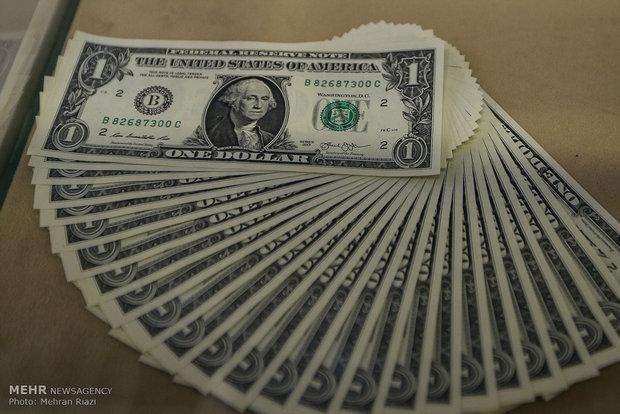 قیمت دلار همچنان 4200 تومان، یورو 48845 ریال