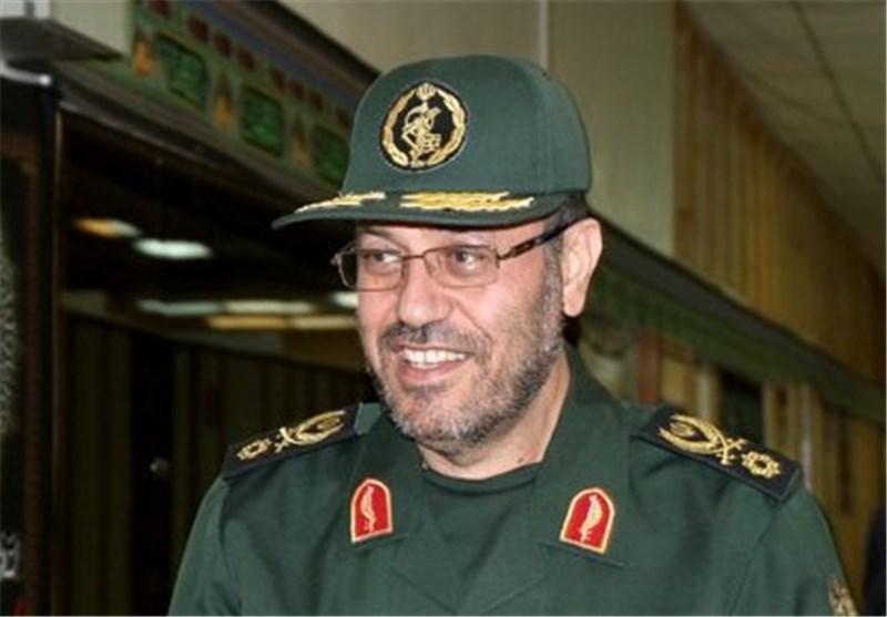 سردار دهقان از سومین مرکز فضانوردی دنیا بازدید کرد