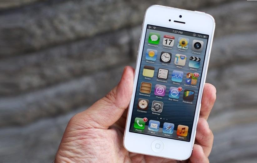 اگر آخرین بروزرسانی آیفون 5 را انجام ندهید گوشی شما از کار خواهد افتاد
