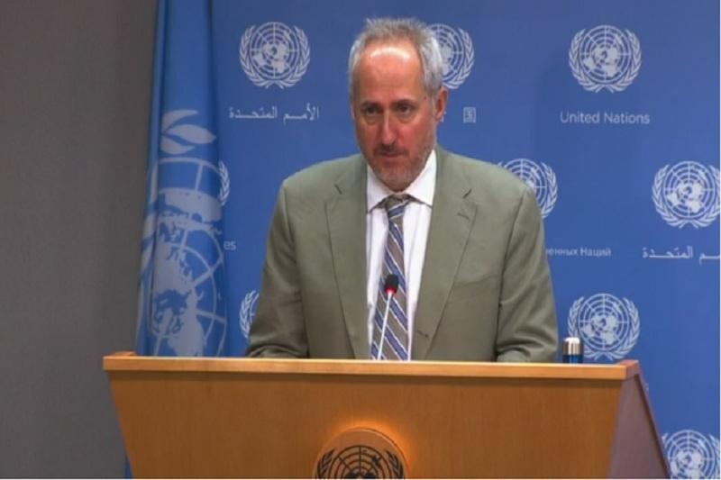 واکنش سازمان ملل به قطع سر یک زن روزنامه نگار در عربستان :همیشه در برابر اعدام فعالان مدنی ایستاده ایم