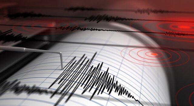 زلزله 4.3 ریشتری، گوریه خوزستان را لرزاند