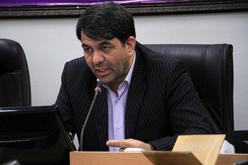 خبرنگاران استاندار یزد: کنترل بیماری کرونا در شرایط زرد واقع شده است