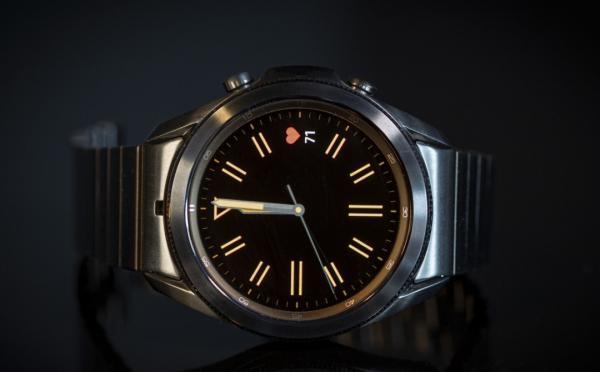 سامسونگ در حال کار روی ساعت هوشمند Wear OS است سامسونگ در حال کار روی ساعت هوشمند Wear OS است