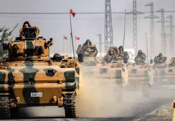 یک سرباز ارتش ترکیه در شمال عراق کشته شد